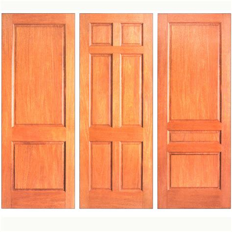Exterior Door Frames For Sale All Of Mahogany Solid Wood Door For Sale Supplier In China Buy Mahogany Solid Wood Door