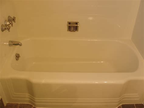 mr bathtub bathtub refinished in standard white yelp