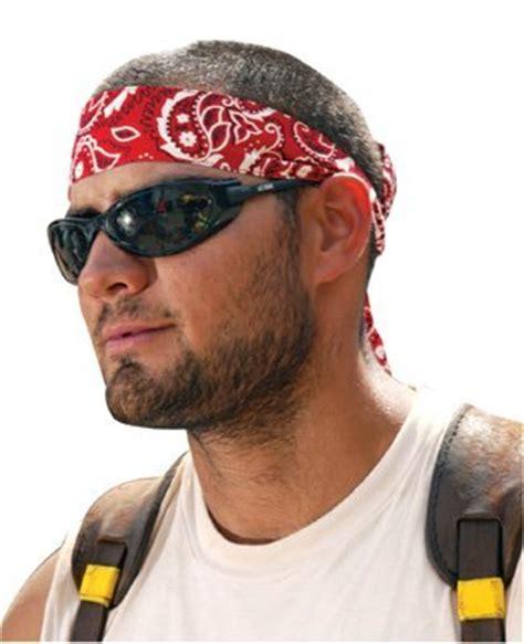 1000 images about bandana headband for men on pinterest image gallery mens bandana