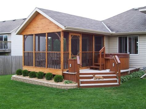three season porch plans 141 best images about deck design ideas for swimming pools