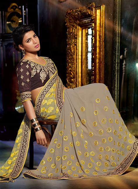 Marriage Photo Shoot Images by Ruth Prabhu Saree Photoshoot Stills