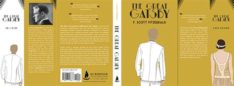 book report on the great gatsby the great gatsby book jacket redesign bookmark on