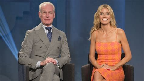 Project Runway Guru Gets Bravo Show by Tv News Roundup Castle Creators Take Two Project