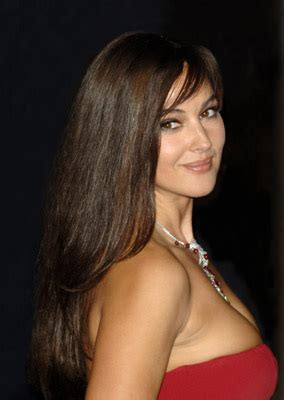 actress della george age monica bellucci height weight age family net worth and