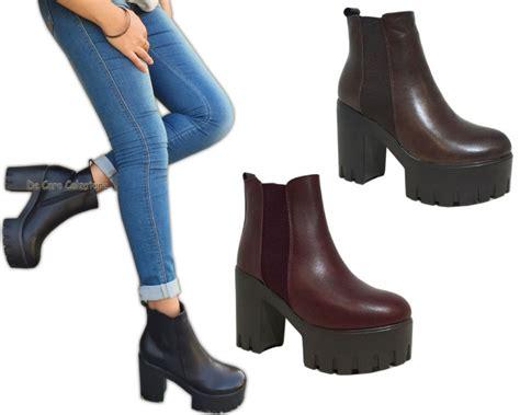 stivali con tacco interno scarpe donna stivali stivaletti eco pelle tacco alto 10cm