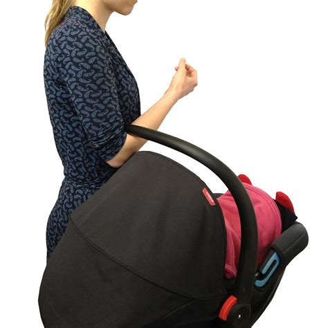 easy to carry infant car seat alpha lightweight infant car seat phil teds
