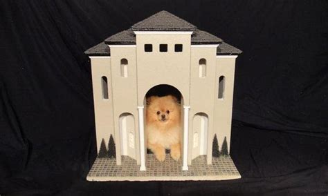 dog house for indoors 30 cozy and creative dog houses for your furry friends creative cancreative can