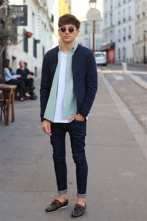 boat shoes male fashion advice boat shoes with jeans malefashionadvice
