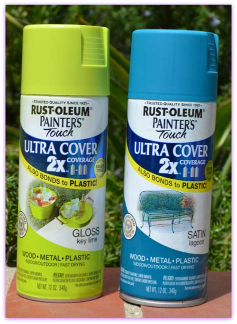 plastic exterior paint see how i painted plastic outdoor chairs