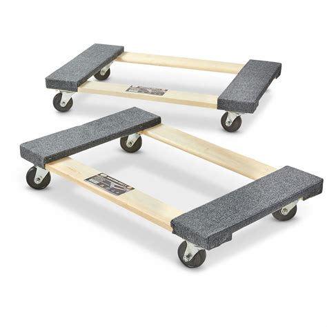 Furniture Moving Dolly by Furniture Movers Dolley 600 Lb Capacity 2 Pack 604313