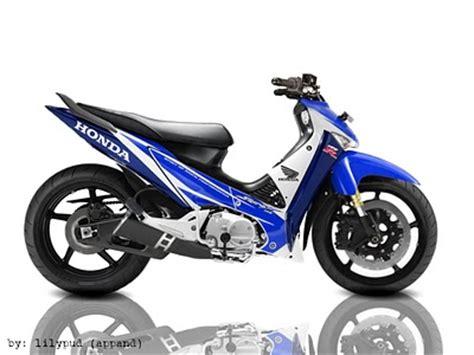 Sparepart Honda Scoopy april 2011 motorcycle review