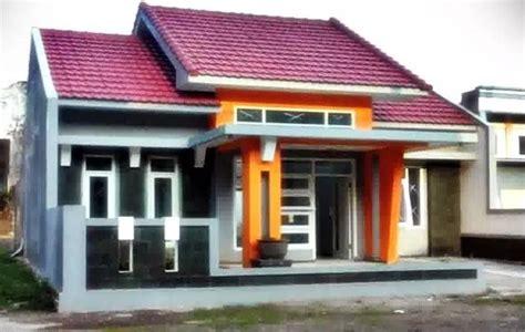 warna cat rumah modern  home desaign
