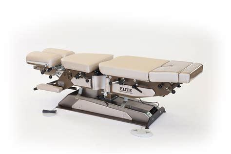 elite chiropractic tables elite chiropractic manual flexion bryanne