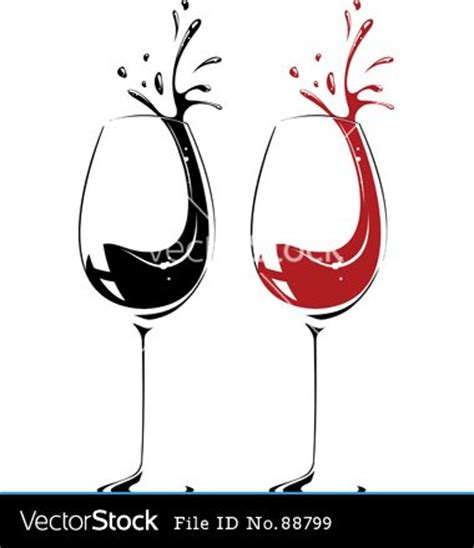 wine glass silhouette 10 best wine glasses images on pinterest wine glass