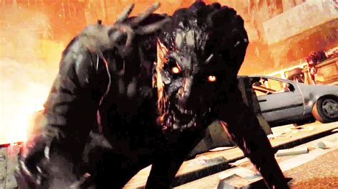 Dying Light Trailer by Quot Dying Light Quot Gameplay Trailer And Screenshots Static