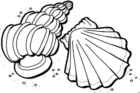 free coloring pages of a sand pail