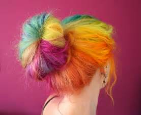 rainbow color hair ideas hair colors light auburn dark brown hairs