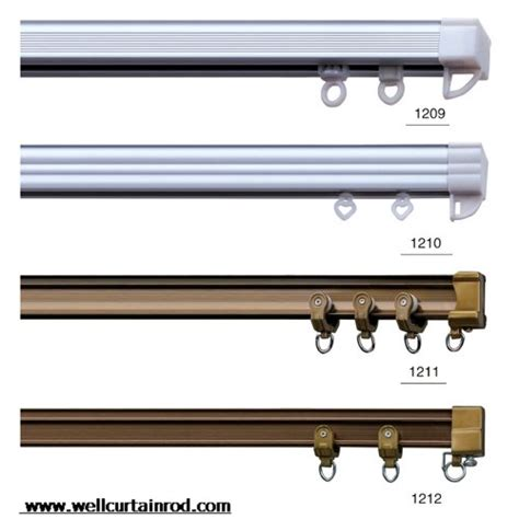 curtain rail hualida aluminum curtain rail id 6580592 product details