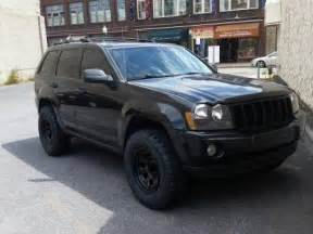 lifted jeep grand limited used cars mitula cars