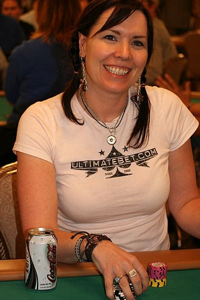 annie duke poker player profile bio celebrity apprentice