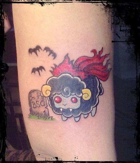 black sheep tattoo black sheep dracula by frufru on deviantart tattoos