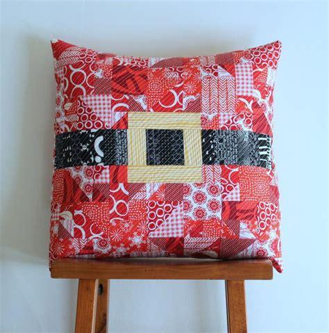 5 festive pillow shams