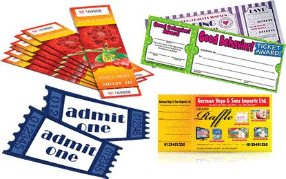 cheap printable event tickets cheap full colour online event tickets printing service uk