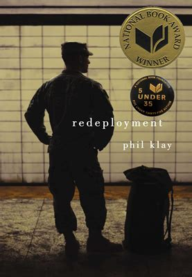 National Book Award For Fiction Also Search For Phil Klay S Redeployment Wins National Book Award For Fiction Blarb