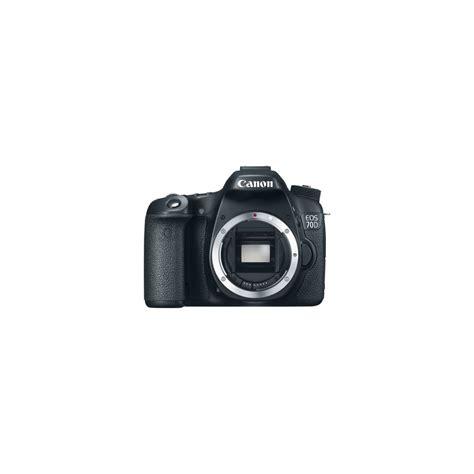 Kamera Canon Dslr Eos 70d jual canon eos 70d