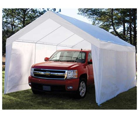 12 x 20 gazebo 12 x 20 port canopy gazebo tent cover c81220pc3w