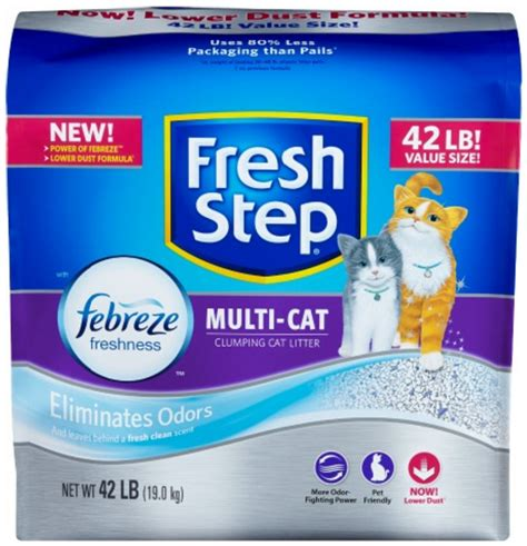 Cat Fresh Air Mask 6 ways to litter box odor freshstepfebreze