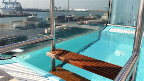 Aidaprima Infinity Pool Kosten by Aidaprima A Visit Cruisetotravel