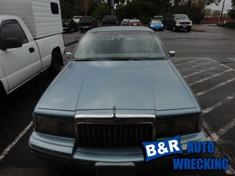 93 lincoln town car parts 93 lincoln town car automatic transmission 6547776 ebay