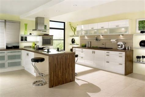 contemporary kitchen design ideas modern kitchens 25 designs that rock your cooking world