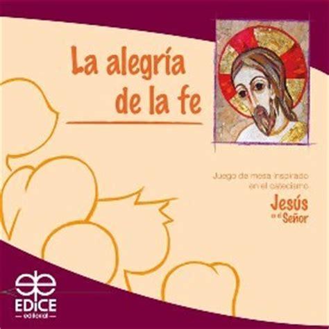 libro alegra joy la libros de catequesis librera y artculos religiosos peinado