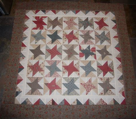 Mon Ami Quilt Pattern by The Quilted Pineapple Mon Ami Le