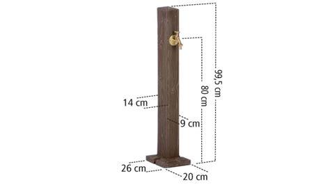 standpipe wooden effect p technik uk