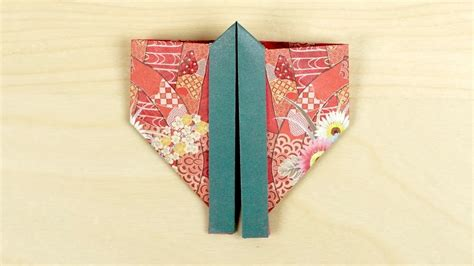 Kimono Origami - 7 kimono origami for beginners my crafts and diy projects