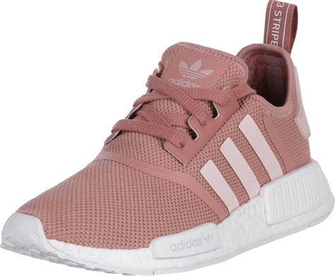 adidas nmd   shoes pink