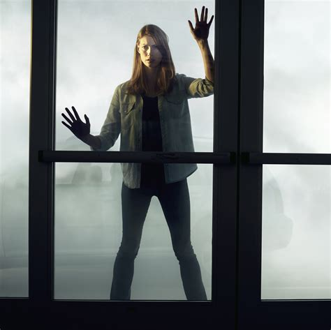 into the mist series 1 trailer for the mist tv series teases familiar