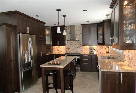shaker style armoire armoire de cuisine porte shaker style contemporain en