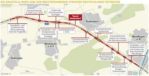 planen esslingen stuttgart 21 tunnel denkendorf nadel 246 hr wegen stuttgart