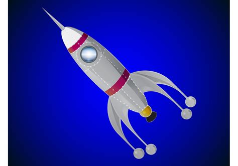 ship rocket rocket ship free vector art 5187 free downloads