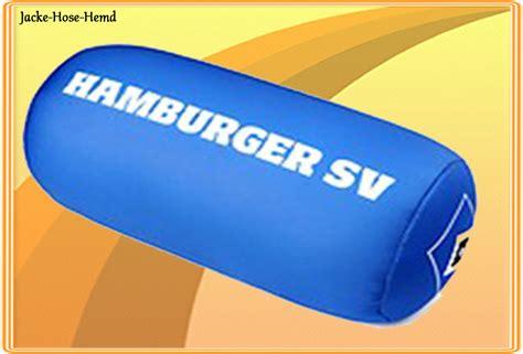Hamburger Kissen