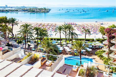 Vanity Hotel Golf Alcudia Vanity Golf Hotell Alcudia Ving
