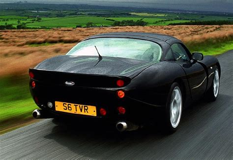 Tvr Tuscan 0 60 2002 Tvr Tuscan S Specifications Photo Price