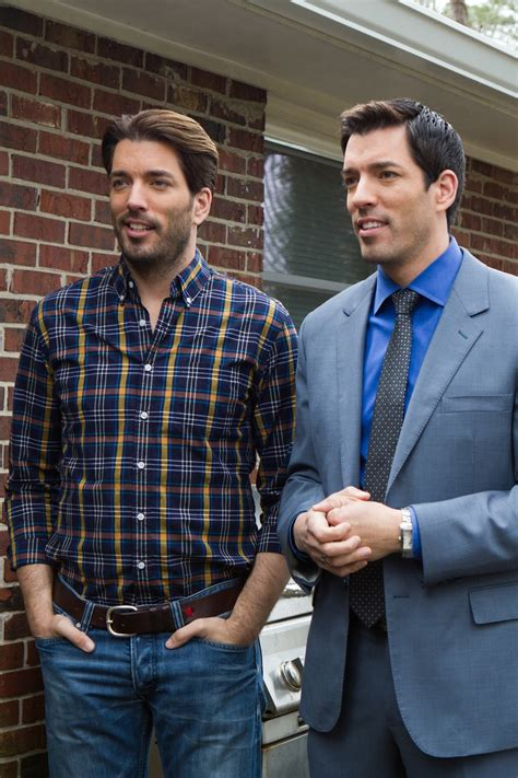 drew and jonathan scott jonathan and drew scott jonathan silver scott