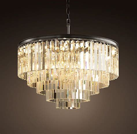 restoration hardware rain chandelier 13 best images about dining room foyer ideas on pinterest