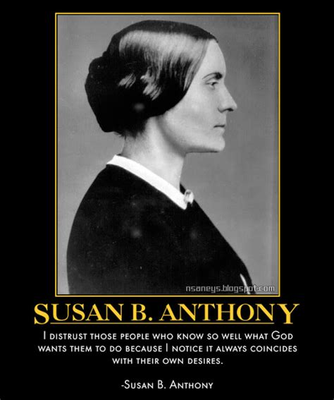 political memes susan  anthony american civil rights