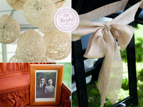 Vintage Wedding Decoration Diy Choice Image   Wedding Dress, Decoration And Refrence